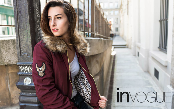 In Vogue Paris