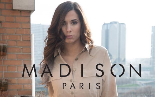 Madison Paris