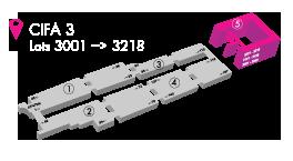Minako - CIFA - MAGASIN 3137