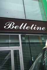 Belletine