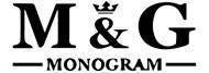 M&G Monogram