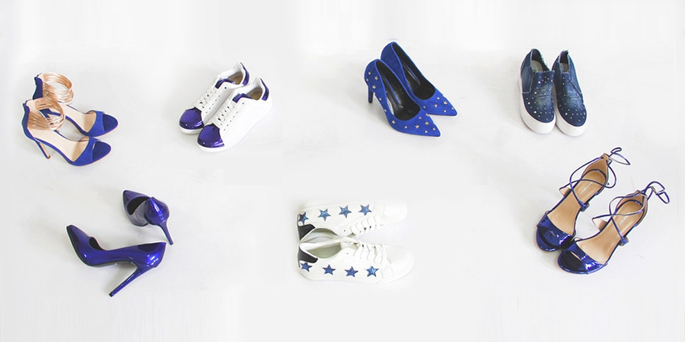 Wholesaler Ideal Shoes