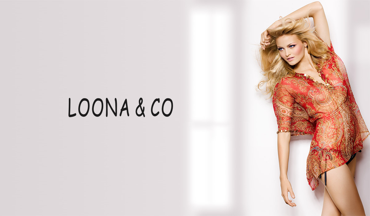 Grossiste Loona&co