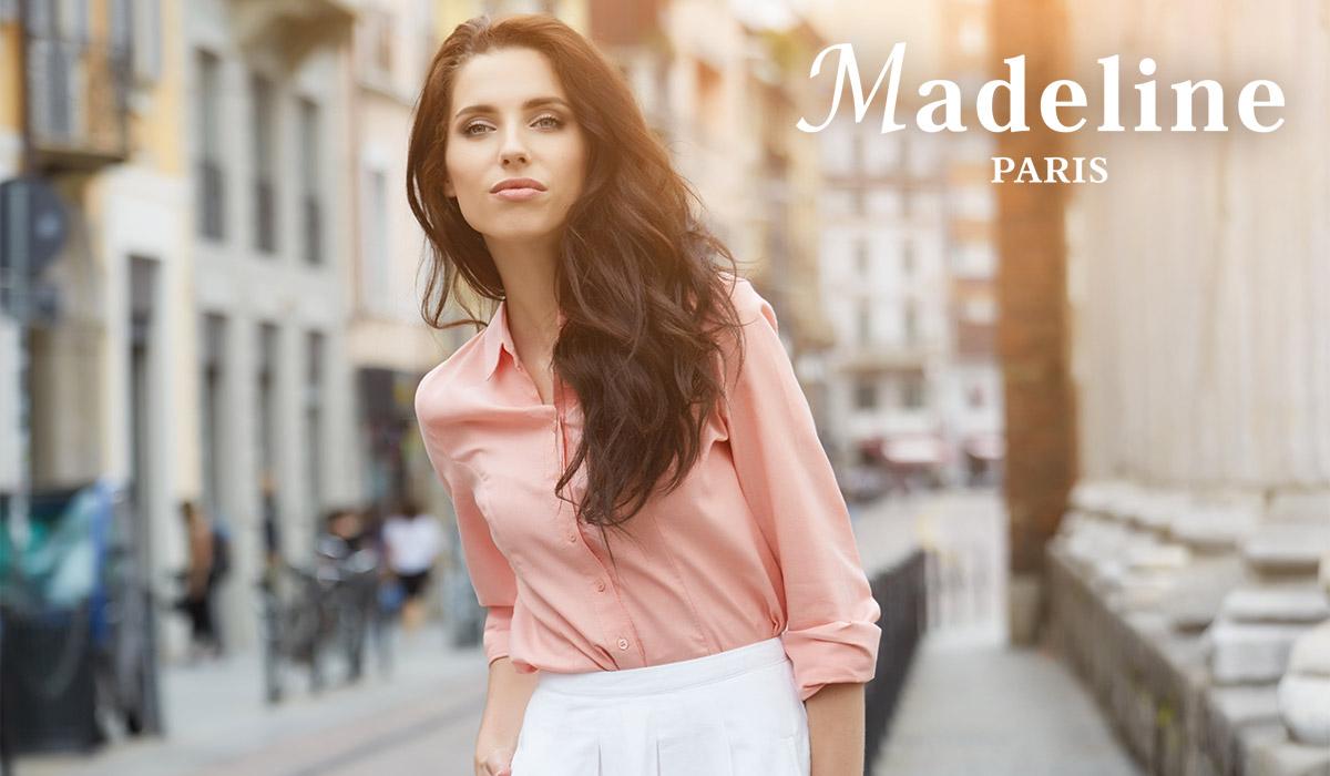 Wholesaler Madeline