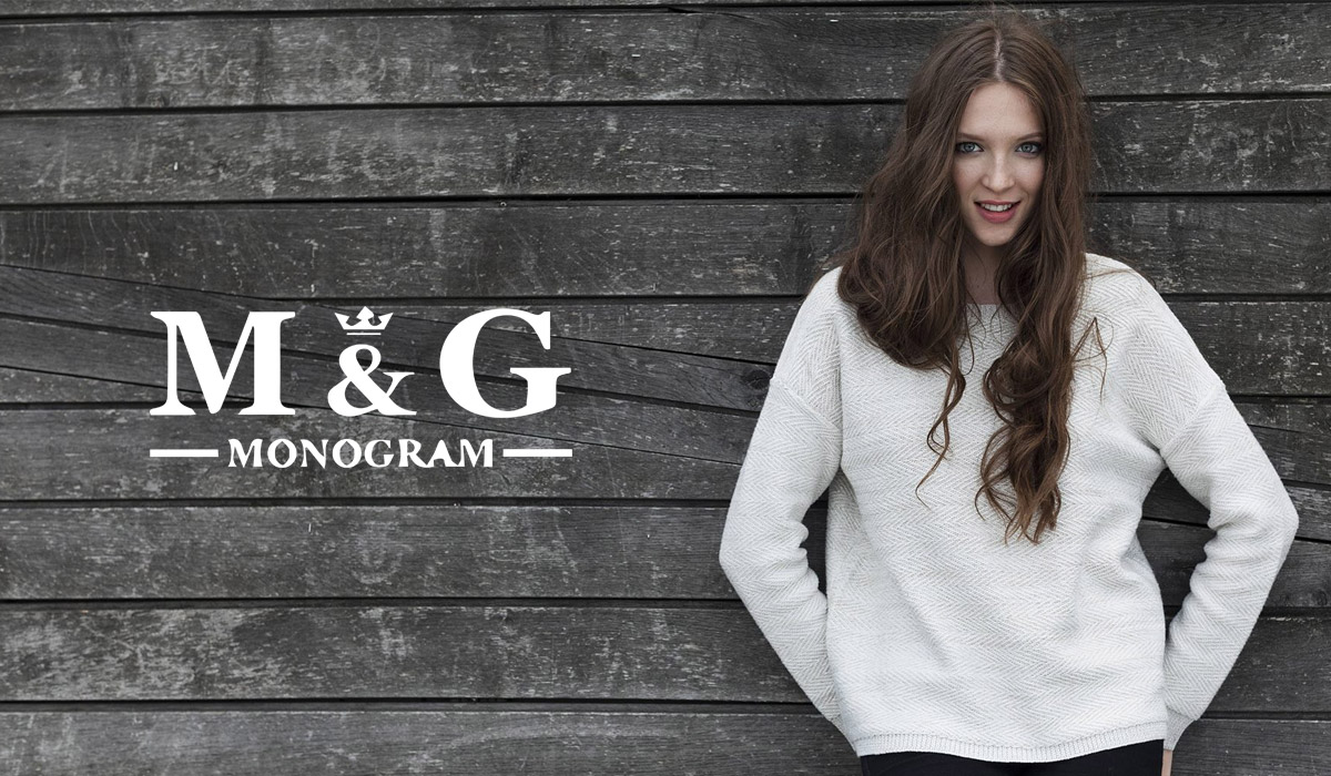 Wholesaler M&G Monogram