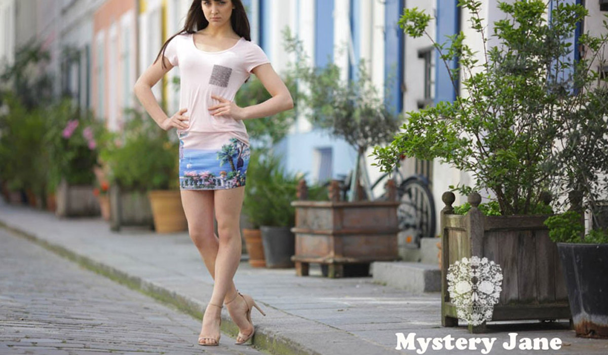 Grossiste Mystery Jane