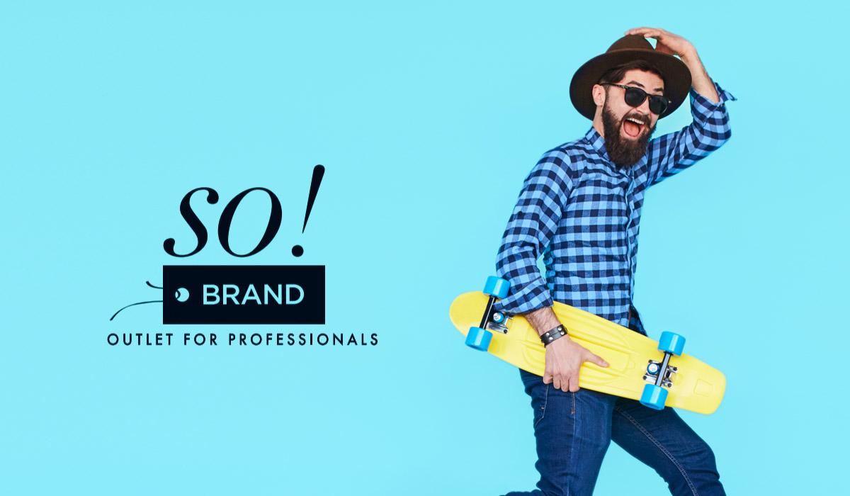 Wholesaler So Brand (Men)