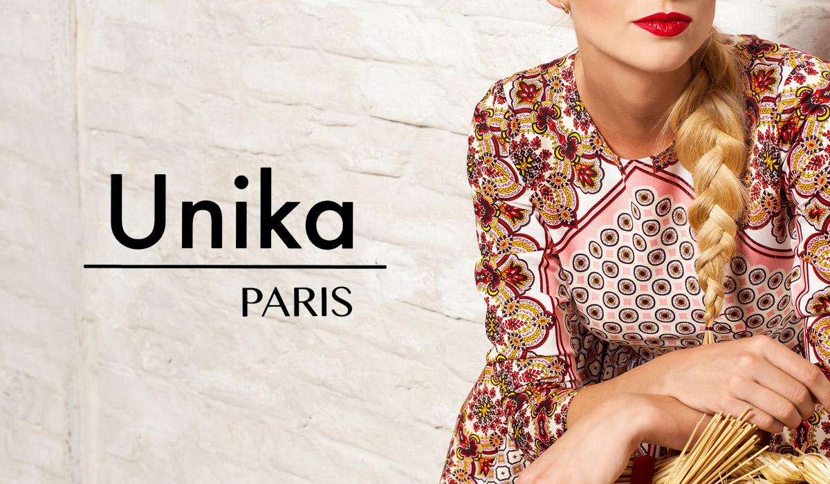 Wholesaler Unika Paris