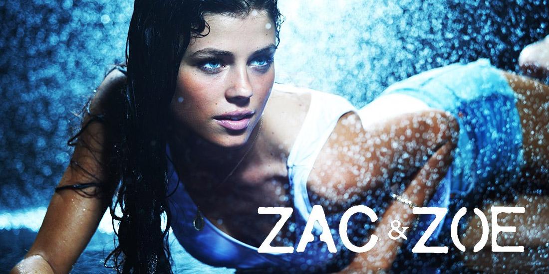 Wholesaler Zac & Zoe