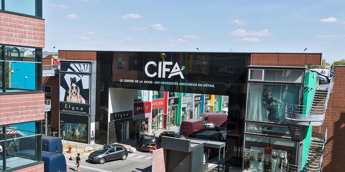 CIFA Center